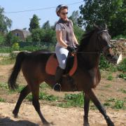 Переселение, тренировка. 05.06.2011