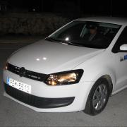 Прокатный VW Polo