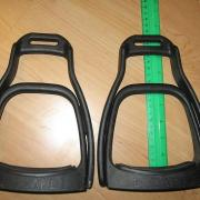 Abetta Escape Breakaway Stirrups